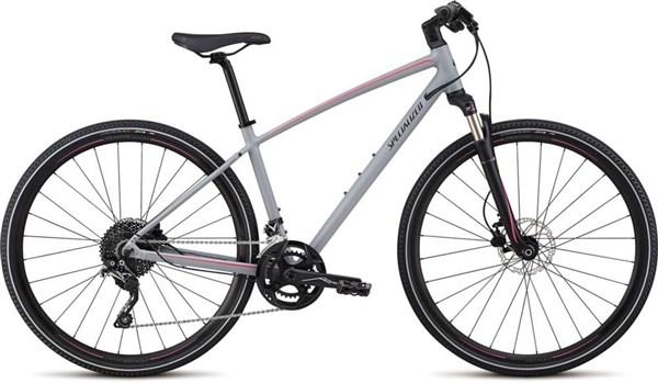Specialized Ariel Elite Womens 2019 - Hybrid Sports Bike | City
