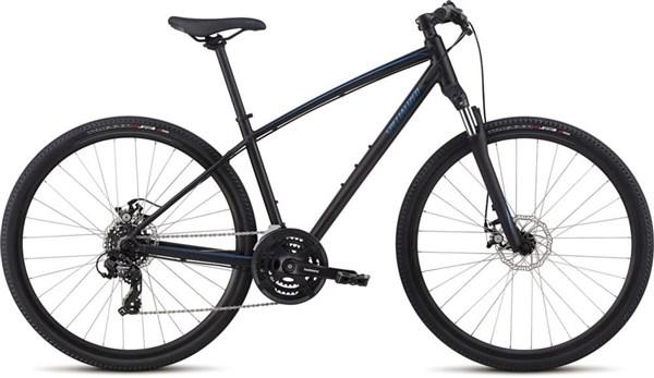 Specialized Ariel Mechanical Disc Womens 2019 - Hybrid Sports Bike