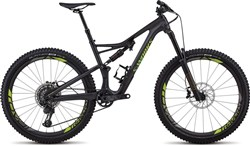 "Product image for Specialized S-Works Stumpjumper FSR 27.5"" Mountain Bike 2018 - Trail Full Suspension MTB"