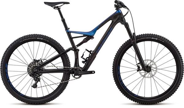Specialized Stumpjumper Comp Carbon 29/6Fattie Mountain Bike 2018 - Trail Full Suspension MTB