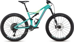 Specialized Stumpjumper Expert 650b Mountain Bike 2018 - Trail Full Suspension MTB
