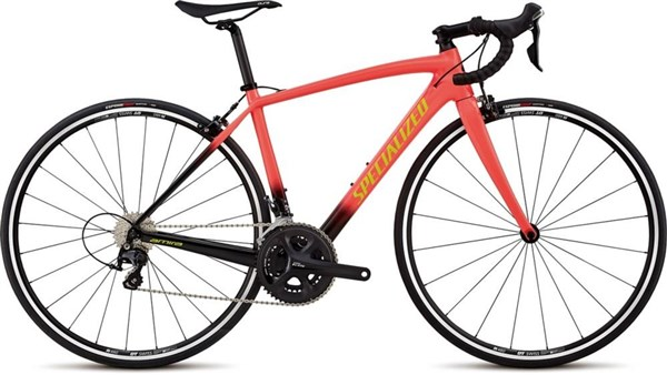 Specialized Amira SL4 Sport Womens 2018 - Road Bike | Road bikes