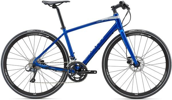Giant Rapid 2 2018 - Road Bike
