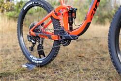 """Giant Reign 1 27.5"""" Mountain Bike 2018 - Enduro Full Suspension MTB"""