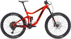 "Product image for Giant Reign 1 27.5"" Mountain Bike 2018 - Enduro Full Suspension MTB"