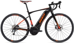 Product image for Giant Road-E+2 Pro 2018 - Electric Road Bike