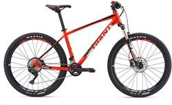 "Giant Talon 1 27.5"" Mountain Bike 2018 - Hardtail MTB"