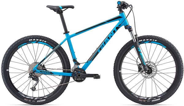 "Giant Talon 2 27.5"" Mountain Bike 2018 - Hardtail MTB"