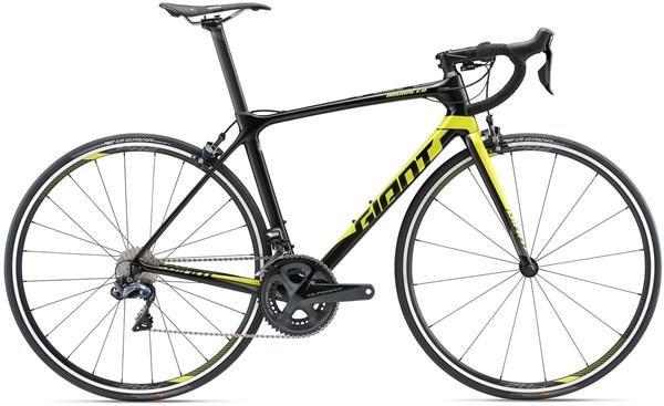 Giant TCR Advanced 0 2018 - Road Bike