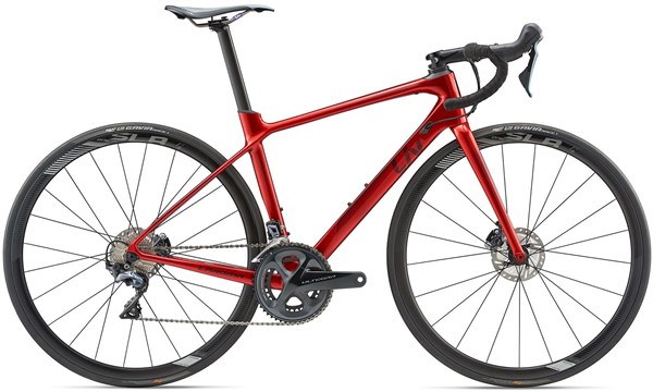 Liv Langma Advanced Pro 1 Disc Womens 2018 - Road Bike