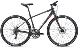 Product image for Liv Thrive 0 Disc Womens 2018 - Road Bike