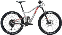 "Liv Pique SX 1 27.5"" Womens Mountain Bike 2018 - Trail Full Suspension MTB"