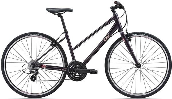 Liv Alight 2 Womens 2018 - Hybrid Sports Bike