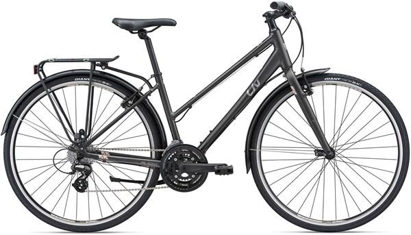 Liv Alight 2 City Womens 2018 - Hybrid Sports Bike