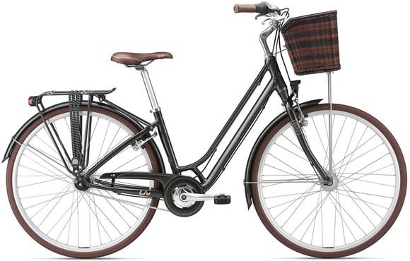 Liv Flourish 1 Womens 2018 - Hybrid Classic Bike