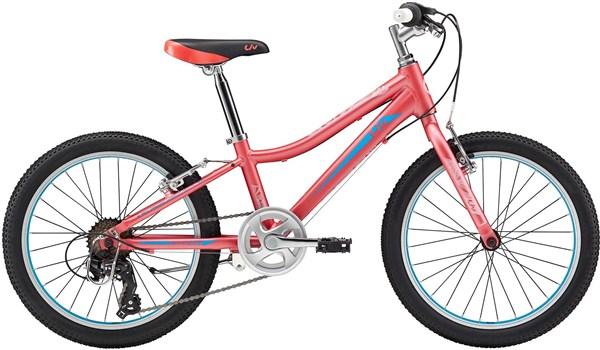 Liv Enchant 20 Lite Girls 20w 2018 - Kids Bike