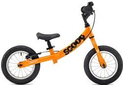Ridgeback Scoot 12w Balance Bike 2019 - Kids Balance Bike