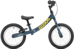 Ridgeback Scoot XL 14w Balance Bike 2019 - Kids Balance Bike