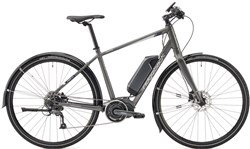 Ridgeback Cyclone 2019 - Electric Hybrid Bike