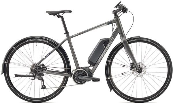 Ridgeback Cyclone 2019 - Electric Hybrid Bike
