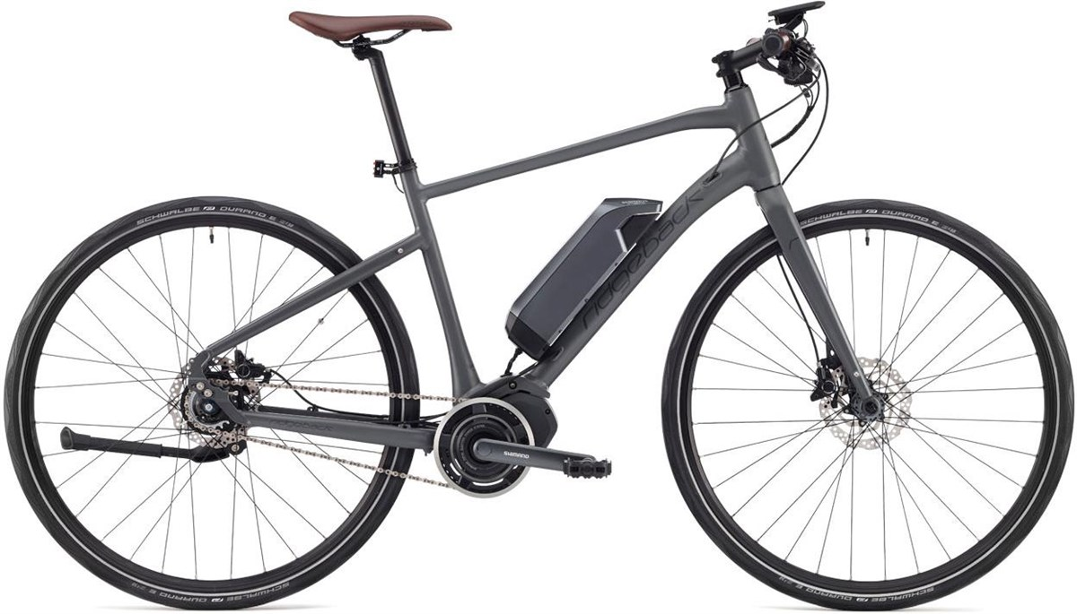 Ridgeback E-Flight 2018 - Electric Hybrid Bike   City