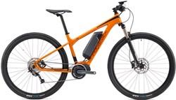 Ridgeback X3 29er 2019 - Electric Mountain Bike