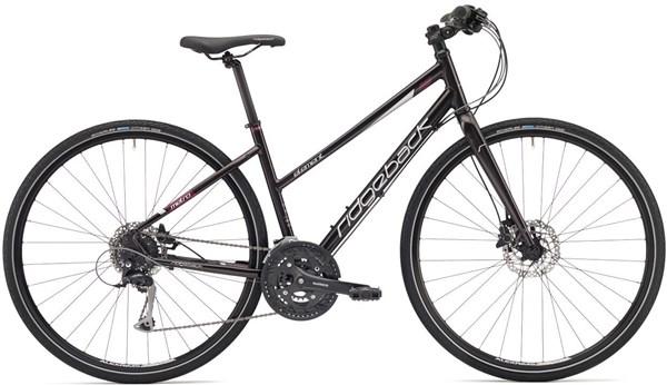 Ridgeback Element Open Frame Womens 2018 - Hybrid Sports Bike