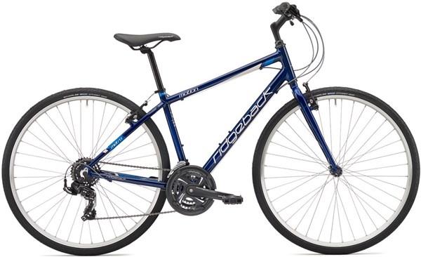 Ridgeback Motion 2019 - Hybrid Sports Bike
