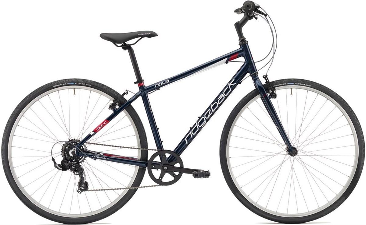 Ridgeback Nova 2018 - Hybrid Sports Bike   City