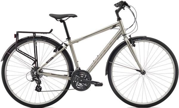 Ridgeback Speed 2019 - Hybrid Sports Bike