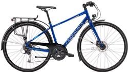 Ridgeback Tensor 2019 - Hybrid Sports Bike