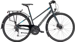 Product image for Ridgeback Tensor Open Frame Womens 2019 - Hybrid Sports Bike
