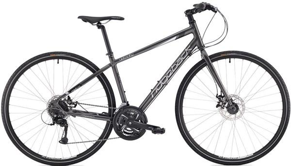 Ridgeback Velocity 2018 - Hybrid Sports Bike