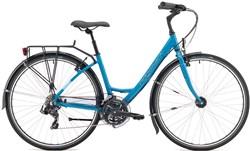Ridgeback Avenida 21 Open Frame Womens 2019 - Hybrid Sports Bike
