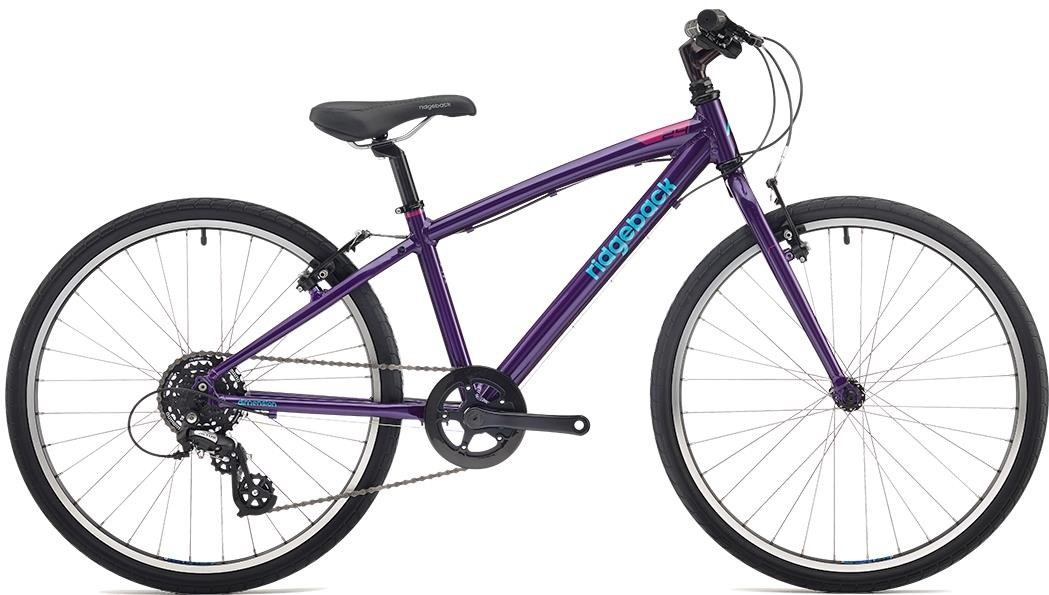 Ridgeback Dimension 24w 2019 - Junior Bike | City-cykler