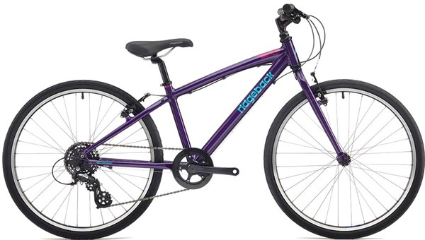 Ridgeback Dimension 24w 2019 - Junior Bike