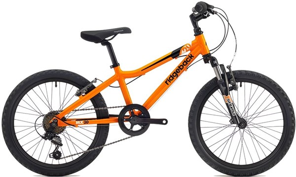 Ridgeback MX20 20w 2019 - Kids Bike