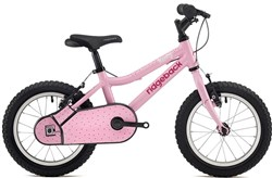 Ridgeback Honey 14w Girls 2019 - Kids Bike