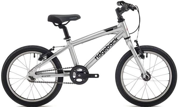 Ridgeback Dimension 16w 2019 - Kids Bike