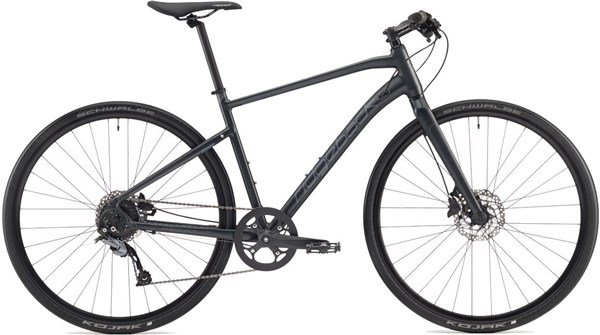 Ridgeback Flight 01 2018 - Hybrid Sports Bike