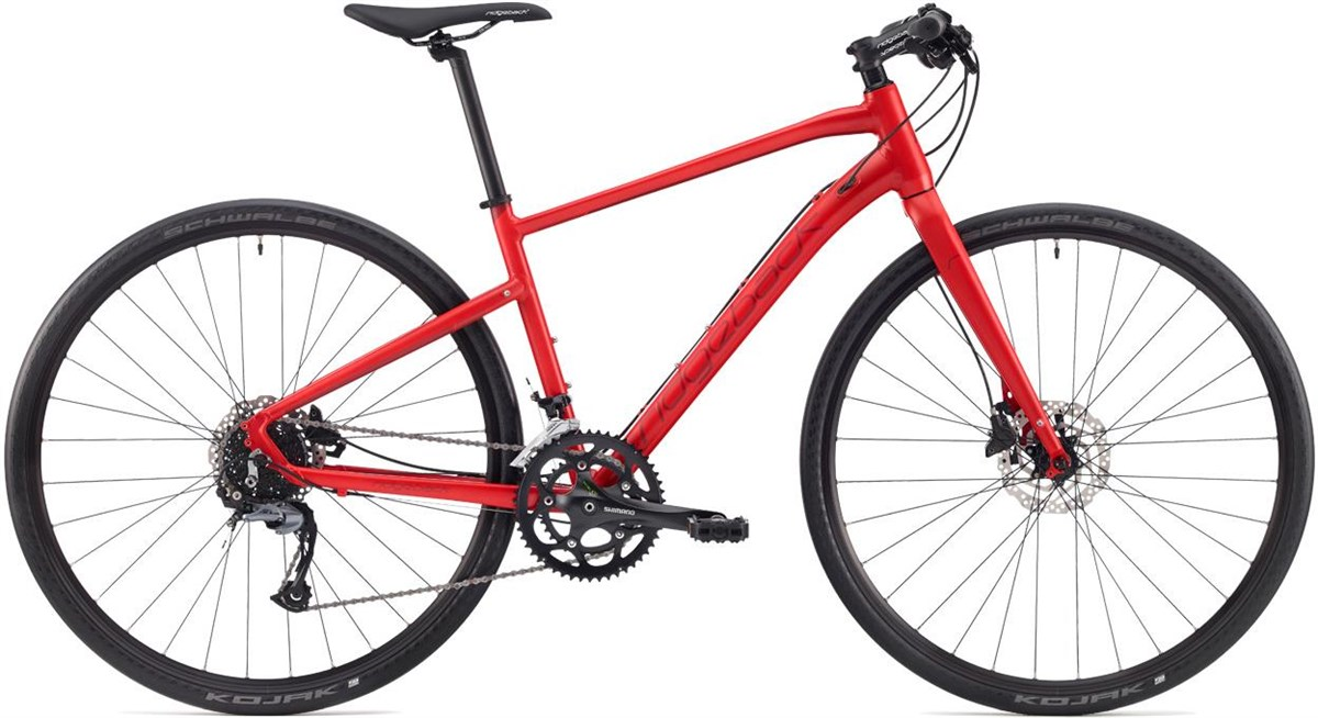Ridgeback Flight 02 2018 - Road Bike   Road bikes