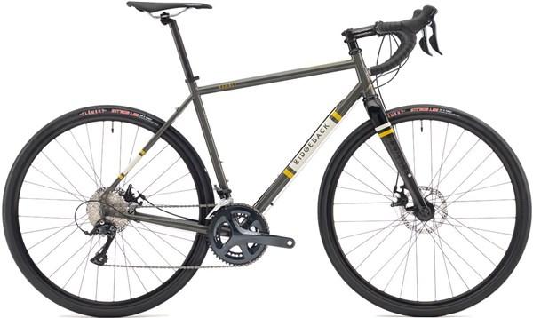 Ridgeback Ramble 1 2018 - Touring Bike