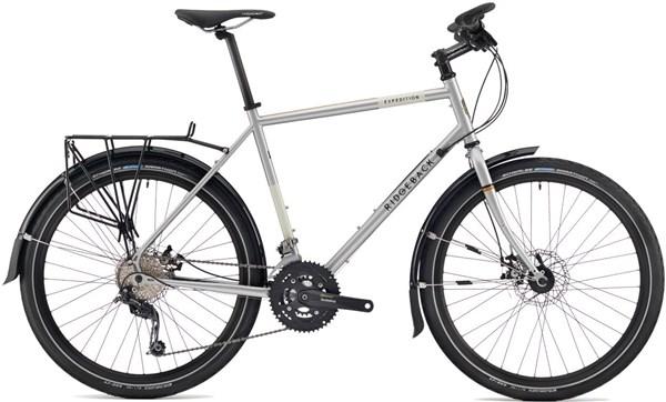 Ridgeback Expedition 2018 - Touring Bike