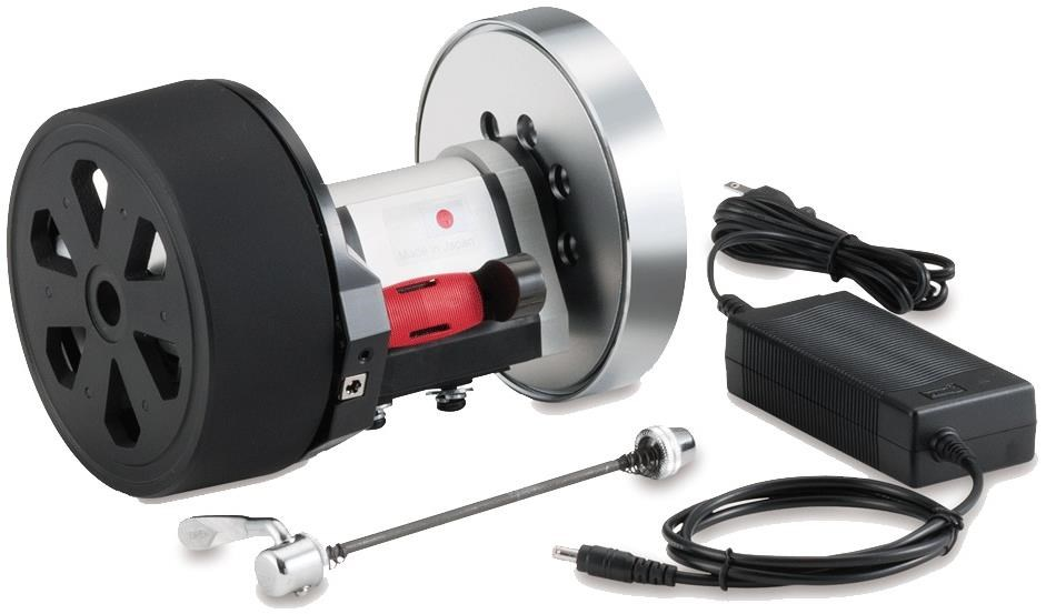 Minoura Kagura Smart Turbo Trainer Upgrade Head Unit Only | Hometrainers