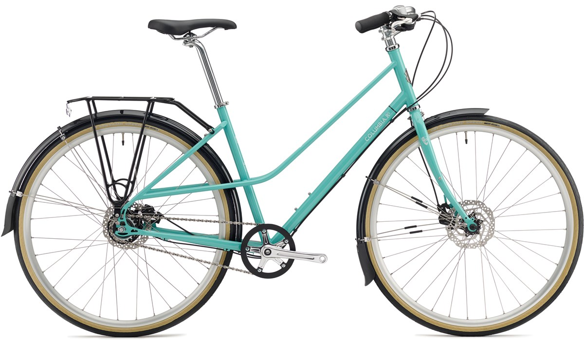 Genesis Columbia Rd Womens 2019 - Hybrid Sports Bike | City