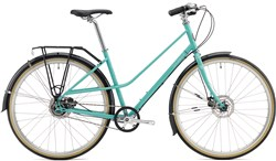 Genesis Columbia Rd Womens 2019 - Hybrid Sports Bike