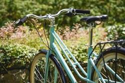 Genesis Columbia Rd Womens 2019 - Hybrid Sports Bike