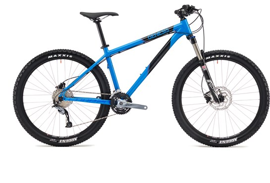 "Genesis Core 20 27.5"" Mountain Bike 2018 - Hardtail MTB"