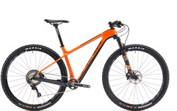 Genesis Mantle 20 29er Mountain Bike 2019 - Hardtail MTB