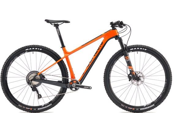 Genesis Mantle 20 29er Mountain Bike 2019 - Hardtail MTB